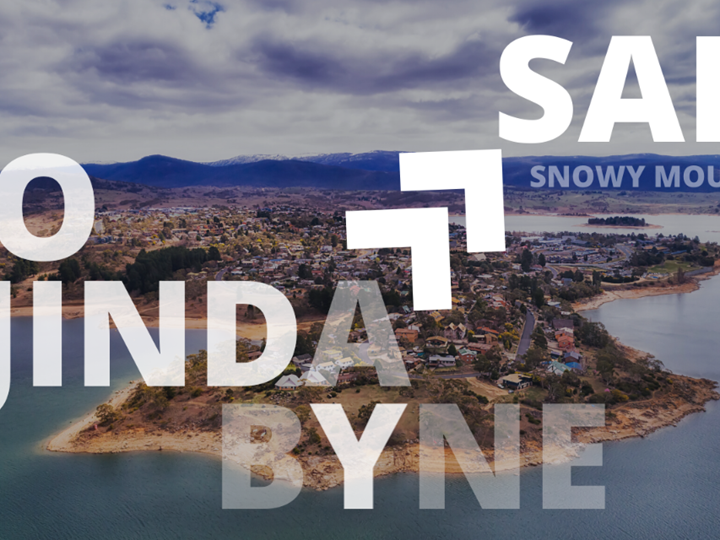 Digital engagement platform live for Snowy Mountains Special Activation Precinct