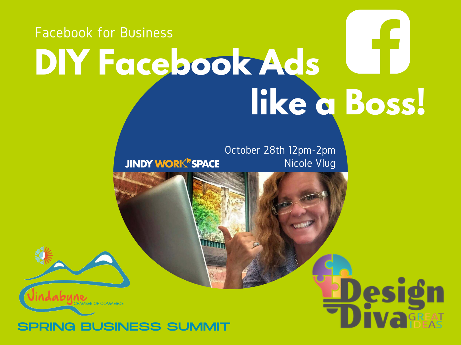 DIY Facebook Ads like a Boss!